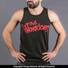"Scramble Tank Top - ""The..."